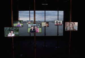 State of Mind (Installation view)