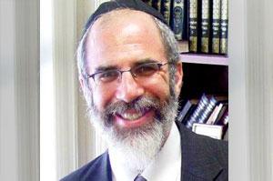 Dr. Henry Abramson - Scholar - Large