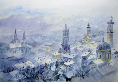 lviv__the_winter_by_metttko-d595cjm