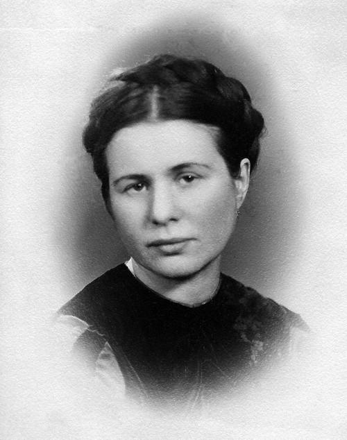 Irena Sendler 1942