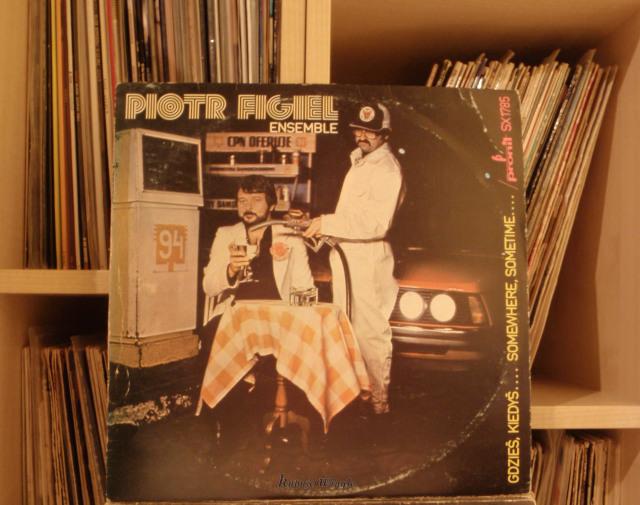 Från Kupuję vinyl